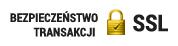 Bezpieczeńsrwo transakcji SSL